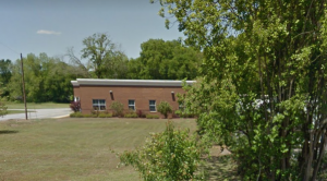 Moundville Municipal Court