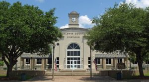 Baldwin County Courthouse